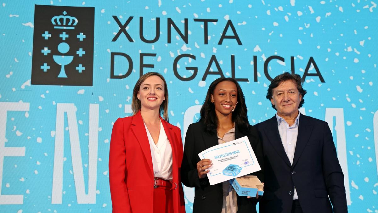 Premios Talento Mozo – Marzo 2020
