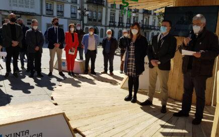 Stand XERA-Lugomadera – marzo 2021