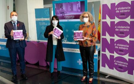 Xornada sobre a Violencia de Xénero – diciembre 2020