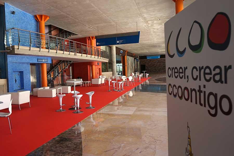 XII Congreso CC00 Málaga