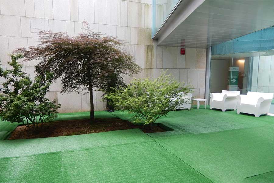 Decoracion Mobiliario Jardín