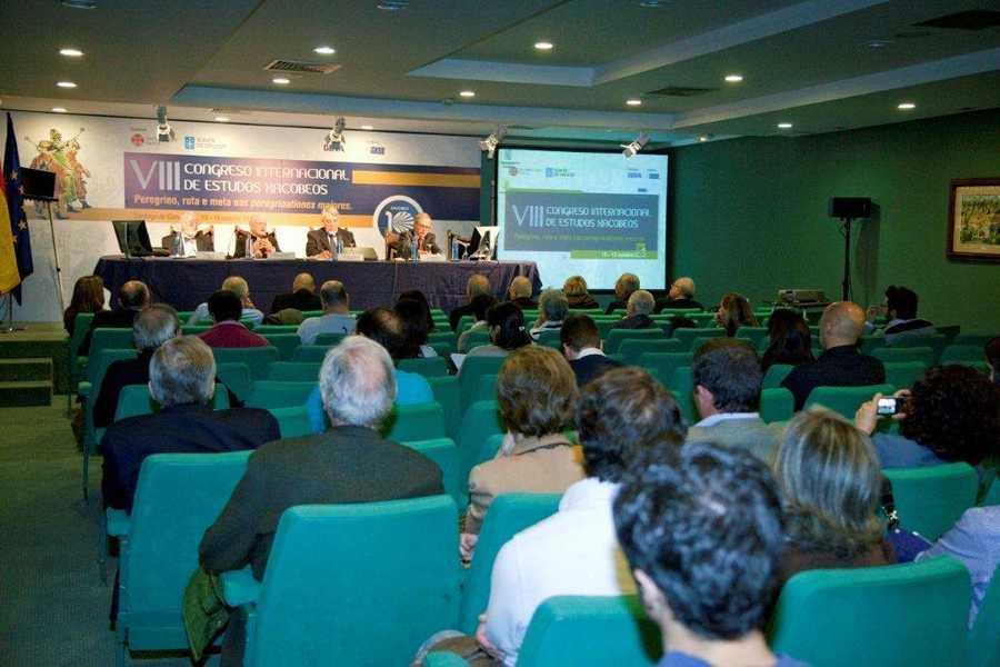 Congreso Estudios Xacobeos VII